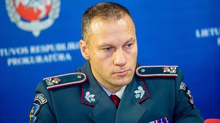 L.Pernavas: nustatėme visą tinklą asmenų, kurių veikla kelia grėsmę mūsų nacionaliniam saugumui