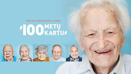 """Stebėkite per 15min – filmas """"100 metų kartu"""""""