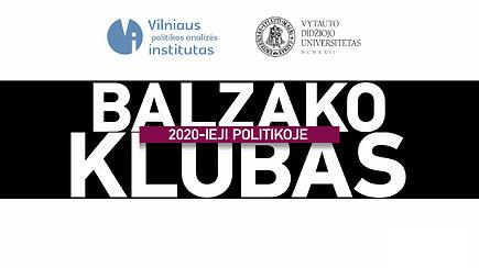 Ko tikėtis 2020-aisiais politikoje?