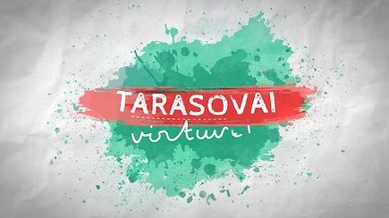 """""""Tarasovai virtuveje"""" penktos laidos anonsas"""