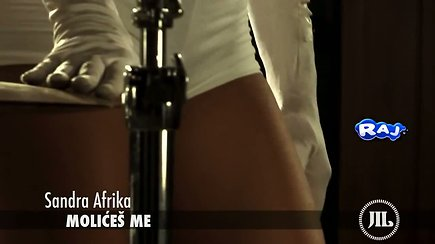 Sandra Afrika - MOLICES ME