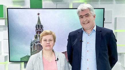 Ką reiškia Rusijos vyriausybės atsistatydinimas?