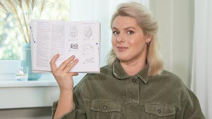 Rugilė Kančaitė – apie hormonus, kurie ne tik sukelia moterims PMS, o paaugliams – audras