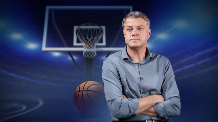 """""""urBONUSas"""": Rolandas Skaisgirys – rokenroliškos krepšinio istorijos ir ambicingi projektai"""