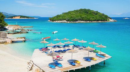 Albanija – ne tik gražiausiais paplūdimiais viliojanti šalis