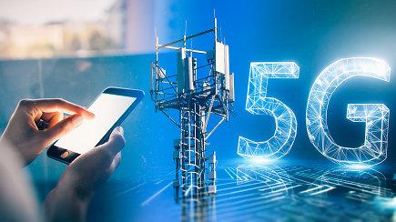 """Triukšmą keliantis 5G: ar L.Linkevičius Vašingtone ką tik pasirašė nuosprendį """"Huawei""""?"""