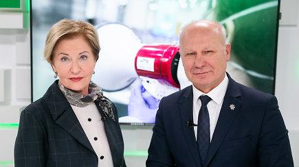 Ar Lietuva daro pakankamai, kad užkirstų kelią koronaviruso atsiradimui?