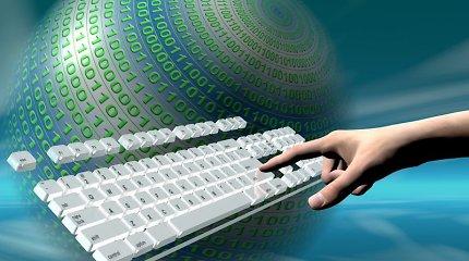 Interneto domenų registravimo pagrindai