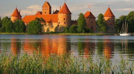 Ukmergėje planuojama įkurti Lietuvos miniatiūrų parką