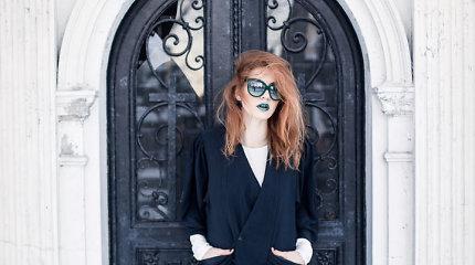 """""""Liūdnų slibinų"""" narė Aistė Lasytė pradeda solinę karjerą ir pristato savo kūrybos dainą"""