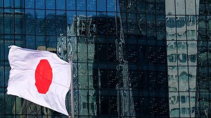 Pietų Korėja ketina pateikti skundą PPO dėl Japonijos eksporto apribojimų