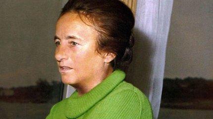 Diktatoriaus žmona: tuštybės kultas, daktaro laipsnis be išsilavinimo ir staigus nuopuolis