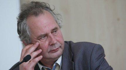 Alvydas Nikžentaitis: Istorijos politika lietuviškai – Adolfo Ramanausko-Vanago atvejis