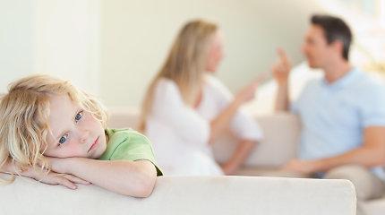Baimę kelianti diagnozė neaplenkia ir vaikų: kaip atpažinti ligos pradžią