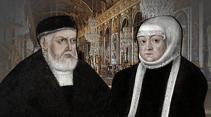 Šiandien prieš 500 metų: prabangios karališkos vestuvės, trukusios visą savaitę
