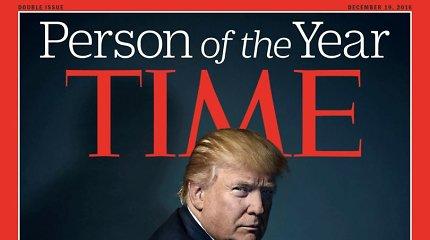 """Žurnalas """"Time"""" parduotas už 190 mln. JAV dolerių"""