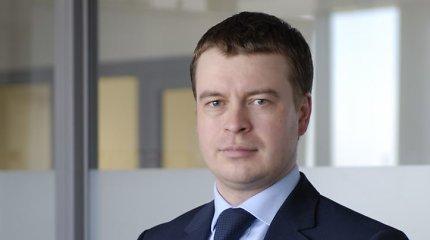 Anatolijus Kisielis: Kredito reitingas – patarimas, o ne nuosprendis