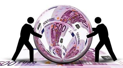 "Estijos ""EstateGuru"" įsteigė įmonę Lietuvoje"
