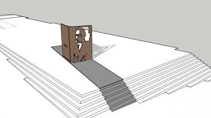 Kultūros ministerija neorganizuos naujo paminklo A.Smetonai idėjos konkurso