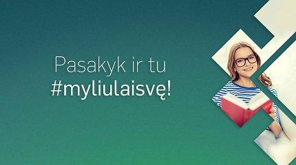 Lietuvos studentai dėkoja Nepriklausomybę iškovojusiems tėvams ir seneliams
