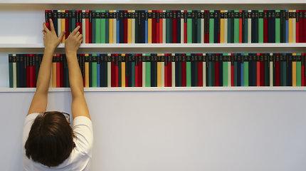 Literatūros ekspertai: apie vertingas knygas, leidybos tendencijas, tai, ką vertėtų išleisti lietuviškai