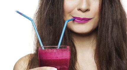 Ką vasarą rekomenduoja valgyti gydytoja dietologė?