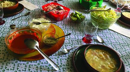 Kalėdos Meksikoje: tradicinių patiekalų kupina šventė nuo gruodžio iki vasario