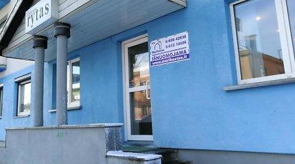 """Alytuje uždaromas """"Lietuvos ryto"""" skyrius"""