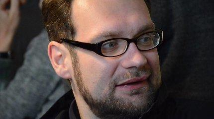 Andrius Jakučiūnas: Pirmiausia ideologija. Kelios mintys apie Europą po antirasistinio protesto
