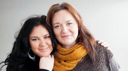 """17 metų pastojusi Rosita Čivilytė: """"Nė vienai nerekomenduočiau to patirti, bet dabar nesigailiu"""""""