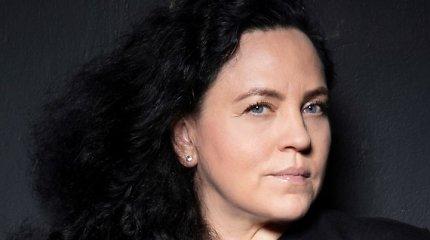 Milda Matulaitytė-Feldhausen: Ar norėtumėte mano nuogos nuotraukos?