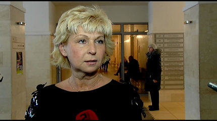 """Teismas atmetė """"Mongolo"""" našlės skundą: H.Daktaro nuomonė apie ją nebuvo šmeižtas"""