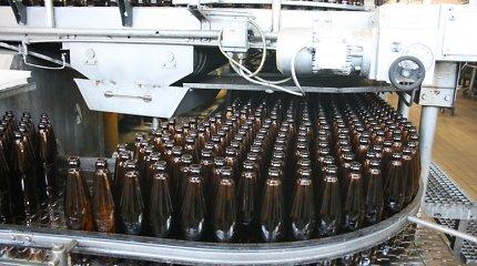 Lietuvos gėrimų gamintojams ir importuotojams – mažesni tarifai