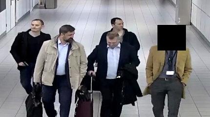 Nyderlandai po sėkmingos kontržvalgybos operacijos deportavo keturis rusų agentus, planavusius kibernetinę ataką
