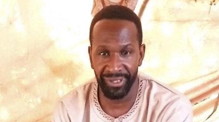 Prancūzų žurnalistas paskelbė, kad Malyje buvo pagrobtas džihadistų