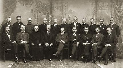Lietuviai pergudravo vokiečius: kaip 20 vyrų atkūrė Lietuvą ir kodėl netapome karalyste