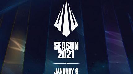 """Naujas """"League of Legends"""" sezonas: ką svarbu žinoti jam prasidėjus?"""
