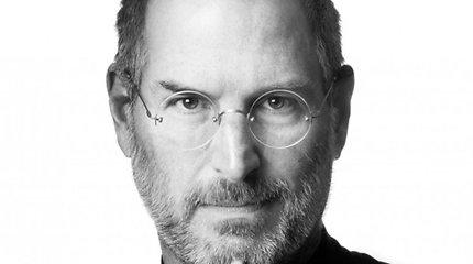 Smegenų lavinimo technika pagal Steve'ą Jobsą