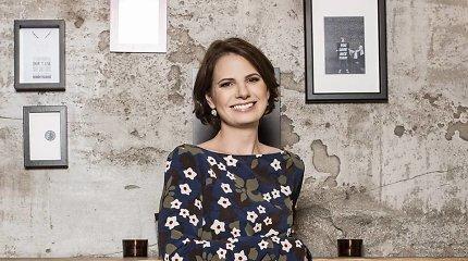 Kaip žurnalistė Jurga Gusarovienė atrado naują aistrą ir pavertė ją verslu