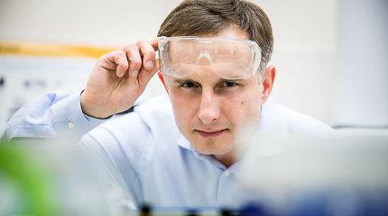 Lietuvos mokslininkai prisidės prie naujos kartos europietiškų naikintuvų kūrimo