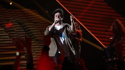 """Ispanija išsirinko atstovą """"Eurovizijoje"""": įvertinkite dainą"""