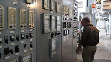 """""""Kauno energija"""" su KTE pasirašė taikos sutartį dėl investicijų"""