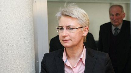 JAV Helsinkio komisijoje kalbėta apie N.Venckienės ekstradiciją ir pedofilijos istoriją