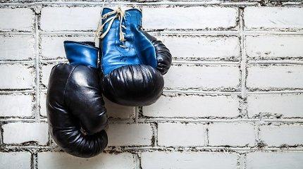 Pakilę iš pelenų: ryškiausios šių laikų sportinės dramos