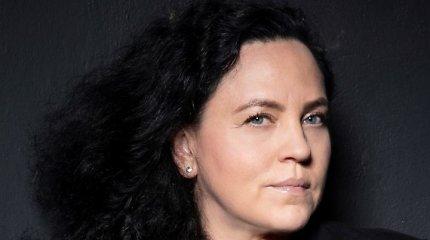 Milda Matulaitytė-Feldhausen apie mergaičių apipjaustymą – tai vyksta visai šalia mūsų