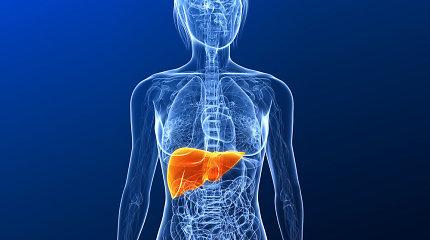 Nuo klastingo hepatito C viruso neapsaugotas nė vienas