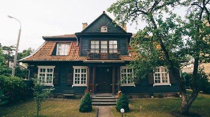Mažasis Vilnius: kaip atrodo ir kur yra gražiausi išlikę Vilniaus mediniai namai
