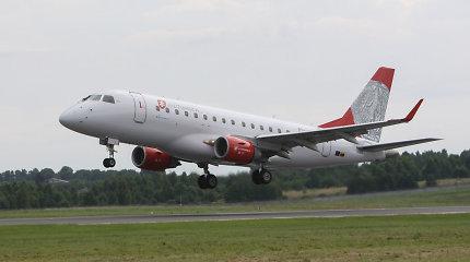 """""""Air Vilnius Group"""" nepavyko prisiteisti 615 tūkst. eurų iš """"Start Vilnius"""""""
