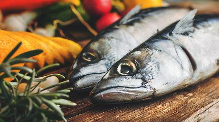 Naudingas maisto produktas, kurio lietuviai valgo vis dar per mažai