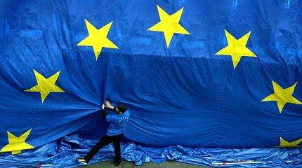 ES ir Balkanų regiono lyderių susitikimas vyks temdomas nesutarimų su D.Trumpu šešėlio